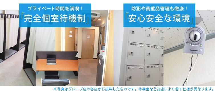 職場環境イメージ